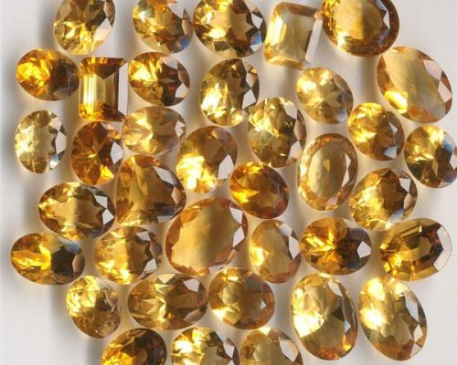 Камень цитрин: магические и лечебные свойства