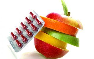 Какие пищевые добавки могут понадобиться женщинам после 40 лет?