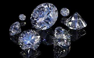 Значение и символика бриллиантов