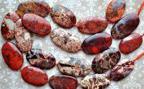 Камень яшма : виды, магические и лечебные свойства, описание, фото