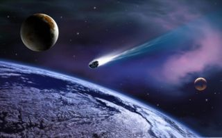 Камни из космоса — описание, фото, свойства и особенности