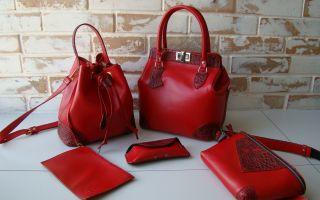 Дамская сумка как неотъемлемая часть женского образа