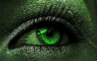 Камни зеленого цвета: особые свойства, значение, фото