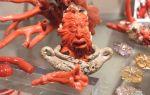 Коралл камень: свойства, кому подходит, фото