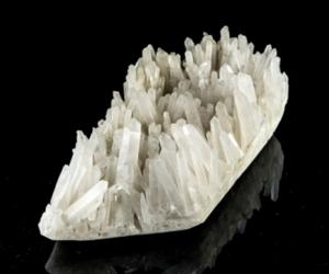 минералы горного хрусталя