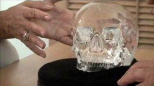 хрустальный череп находка ученых