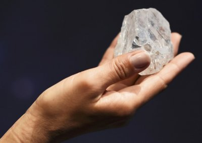 магические свойства алмаза