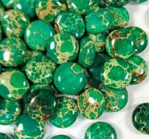 зеленая яшма фото