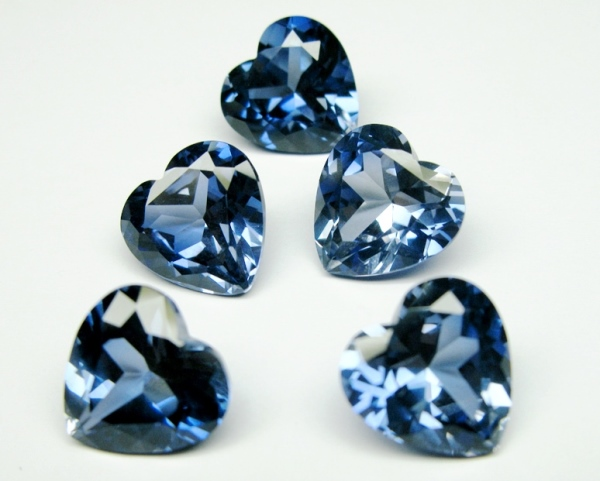 камень сапфир гт что означает