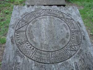 народный календарь славян