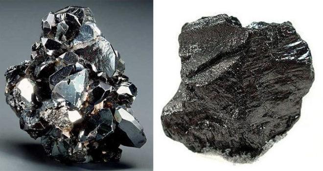карбонадо технический алмаз