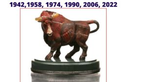 годы тура (быка)