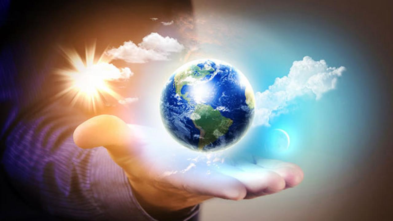 Предсказания для Земли